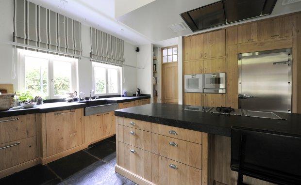 Visker Keukens historie