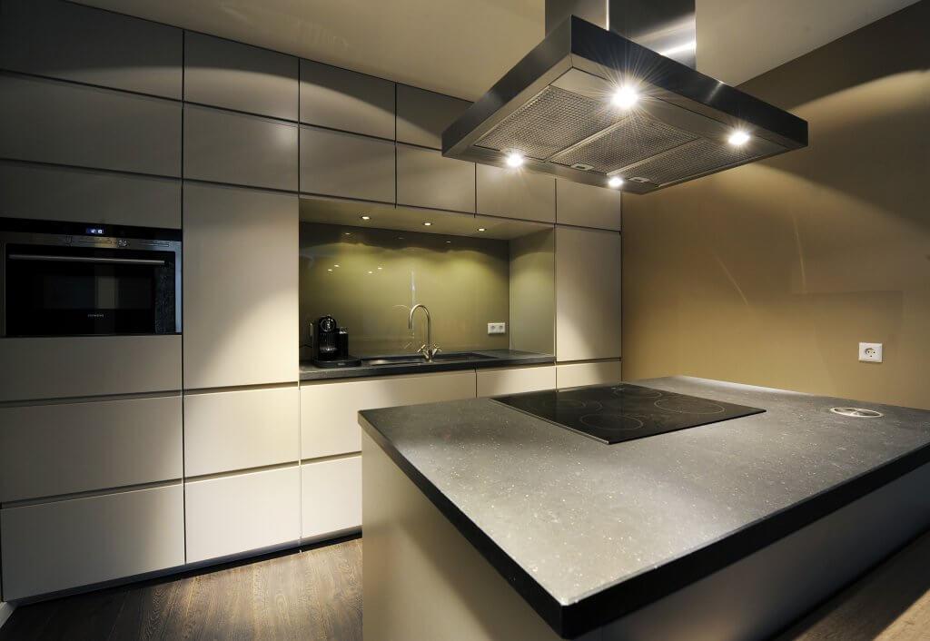 Keuken Zeist